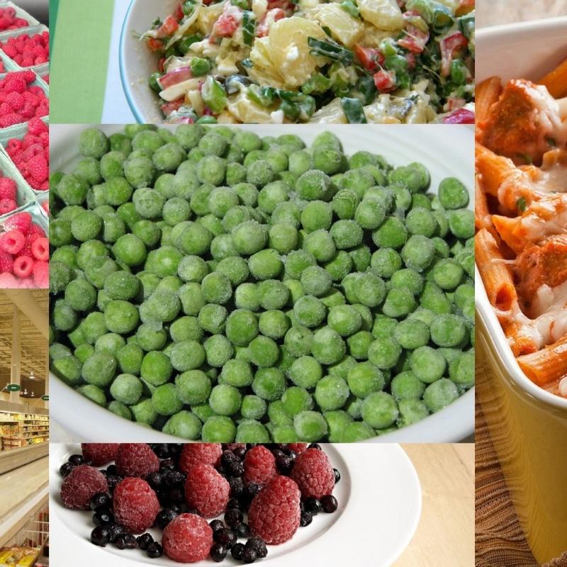 8月16日(火)日本テレビ「ヒルナンデス!」で、『冷凍食品の最新トレンド徹底解説』いたします!