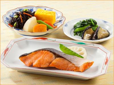 元祖ロカボ冷凍食品