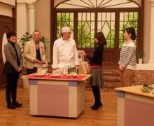 「どさんこワイド」再び。6月15日16時~札幌テレビで楽しくおもしろい冷凍食品情報