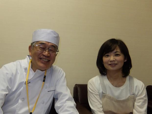 札幌布袋佐藤さん、坂下さん