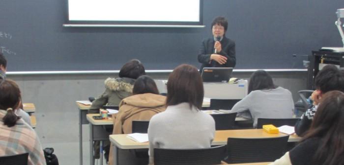 東洋大学講義