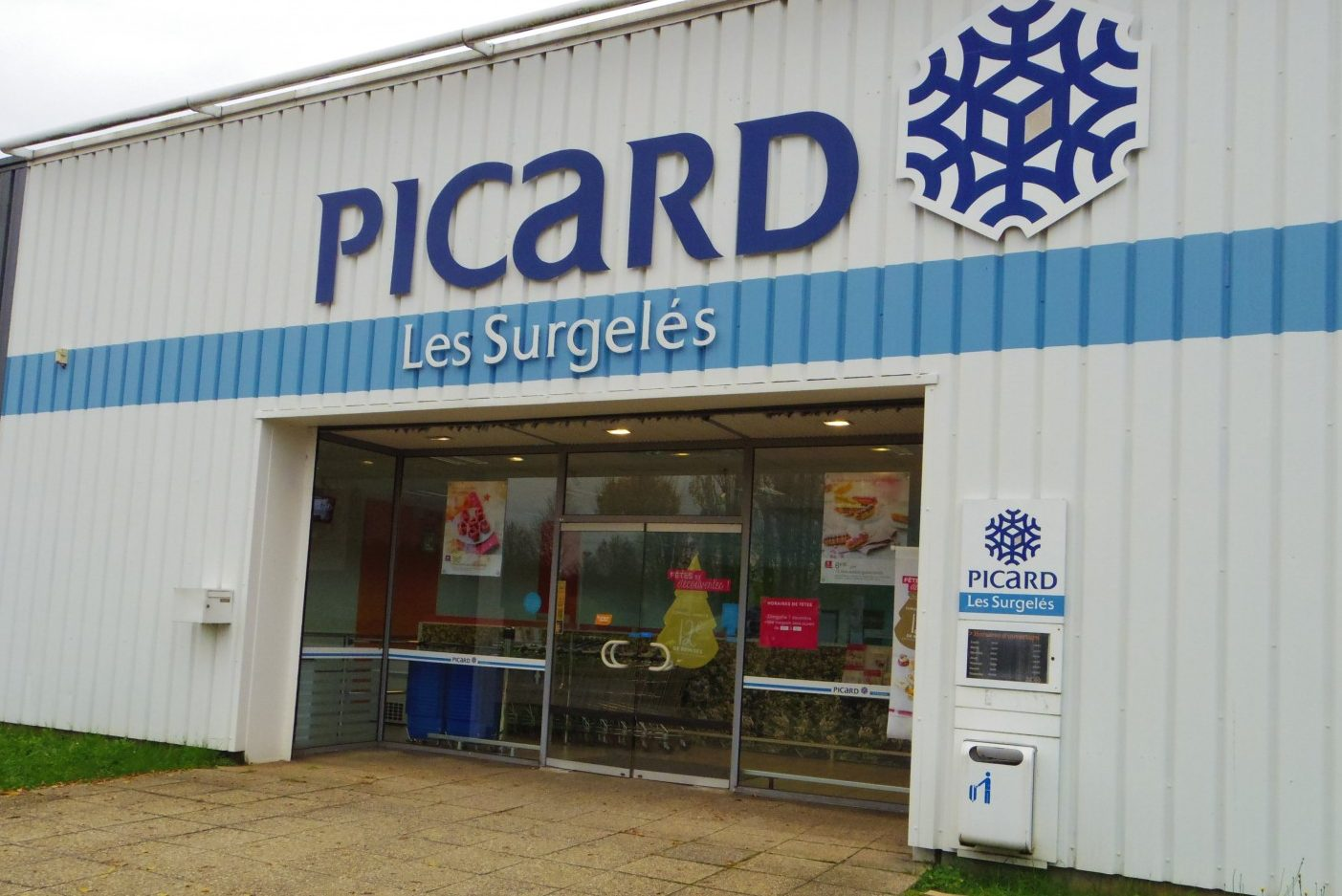 冷凍食品専門店「ピカール」、いよいよ本格展開へ