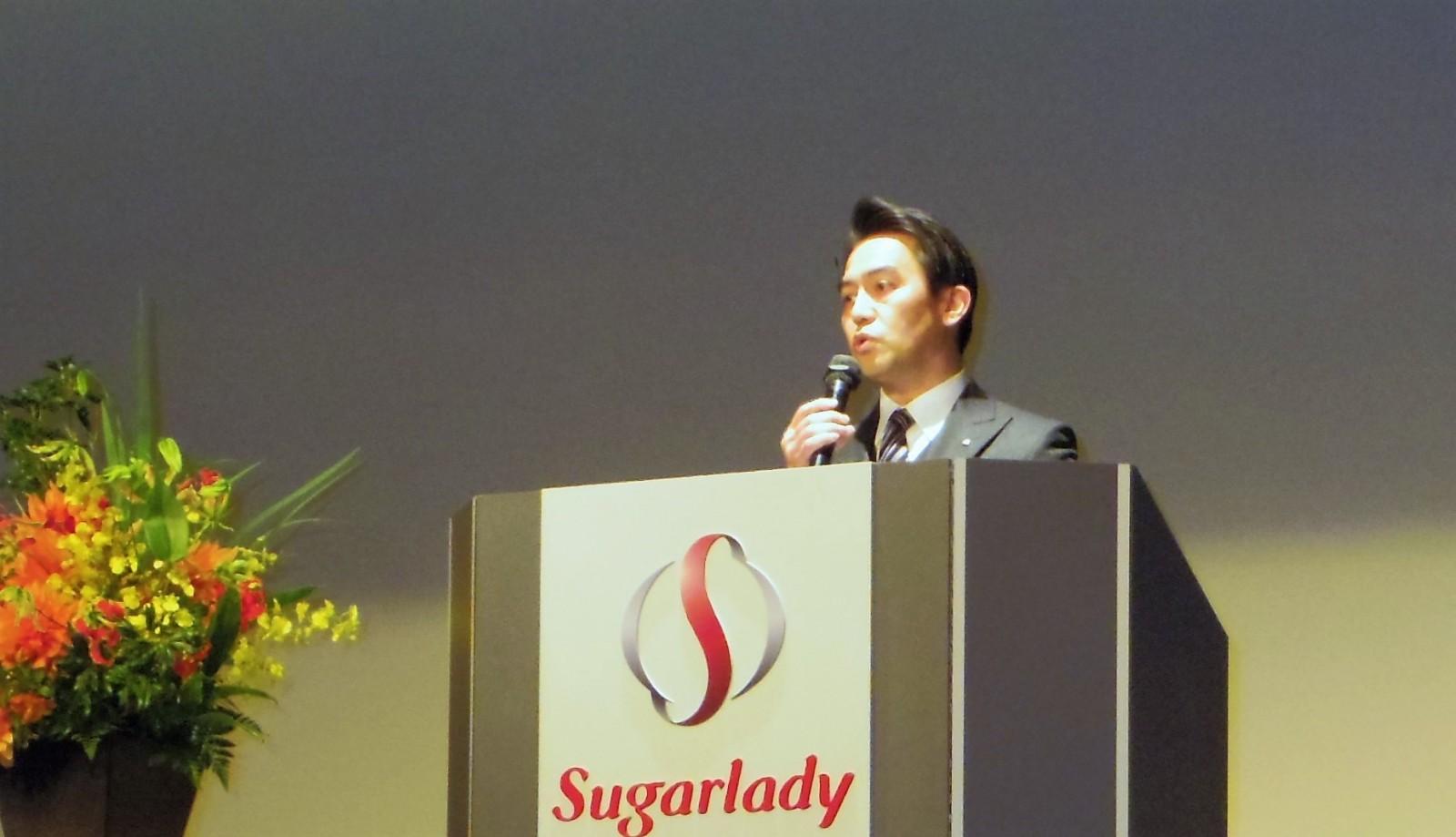 「新たなファンを 日本で、世界で」 日本の冷凍食品が世界で活躍、シュガーレディ躍進
