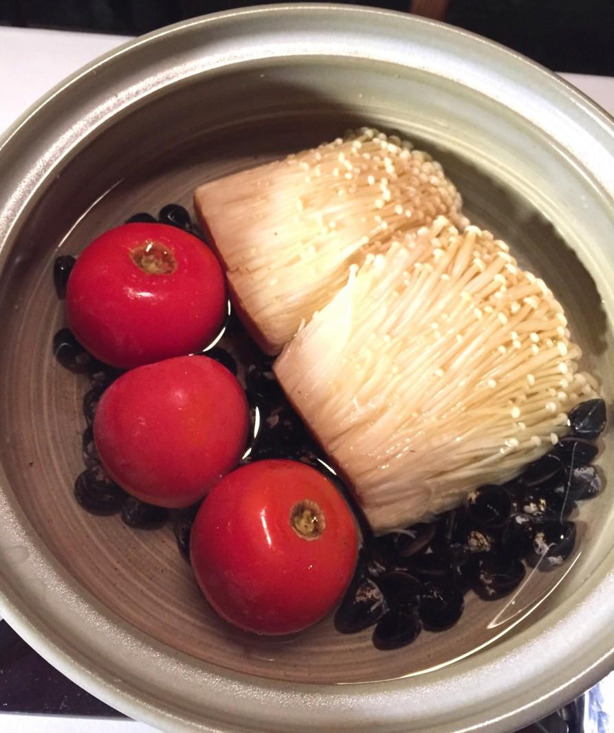 「冷凍鍋」?! 冷凍食材で、うまみたっぷり鍋をどうぞ