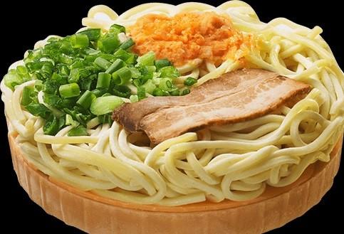 明日、21日の日本テレビ「ヒルナンデス!」で冷凍めん特集!!です。