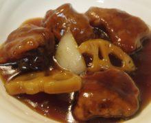 美味しい中華料理新商品「安曇野厨房」 今月のプレゼントに入っています!
