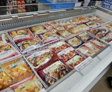 「めざましテレビ」で紹介、人気のコンビニ冷凍食品、セブンイレブンは「小龍包」