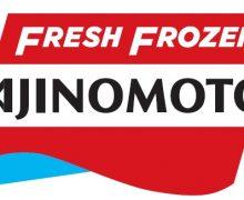 フレフレ!フレッシュ! 味の素冷凍食品、7月6日から新ロゴマーク