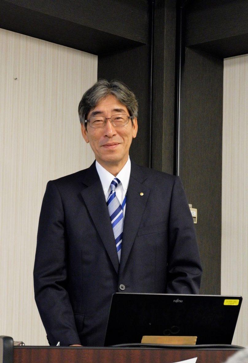 日本水産(ニッスイ)大木新社長が就任会見、技術力~差別化商品でGood Company目指す