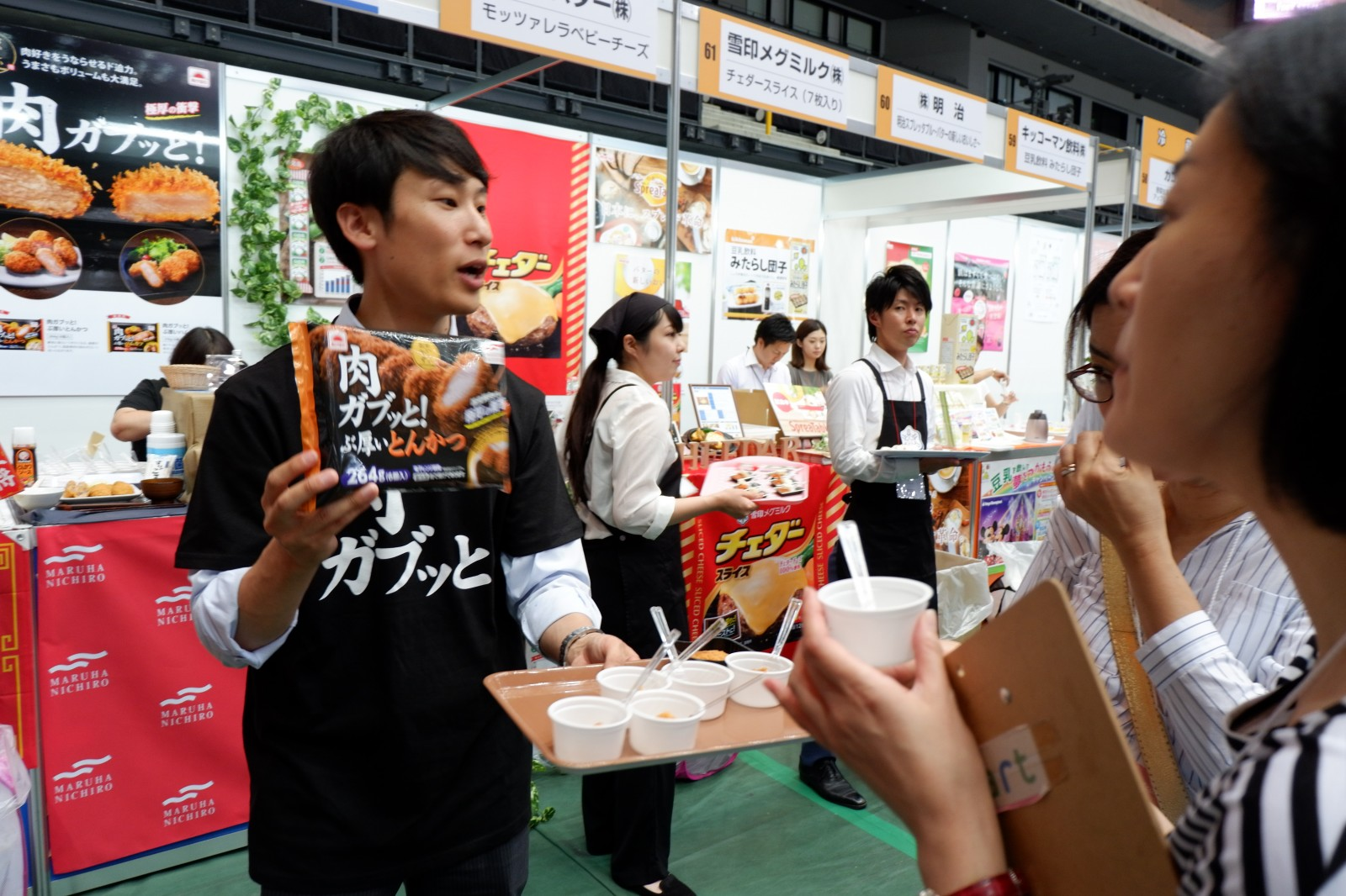 今年も炒飯! いや「肉ガブっと!」 日本アクセス 人気ランキング結果発表~