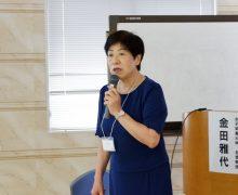 名古屋で栄養教諭、学校栄養職員向け冷凍食品研修会(日本教育新聞、冷食協)