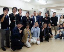 """""""冷凍王子""""西川剛史さんのVefroty2周年、もちろん冷凍食品でパーティ"""