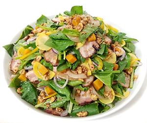 ニチレイフレッシュ、健康価値のあるお肉を使った惣菜 RF1で