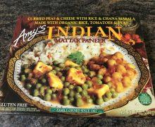 Amy's kitchen INDIAN ベジタリアンカレー