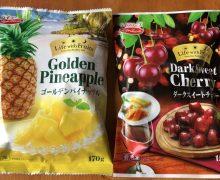 Life with Fruits!  冷たい「適熟」の幸せ噛みしめる