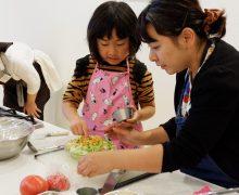 盛り上がる!!冷食アレンジ料理教室(アピタ・ピアゴ&味の素冷凍食品)
