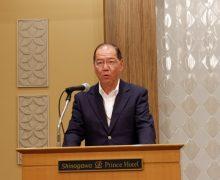 冷凍めん協会、和田会長が再選