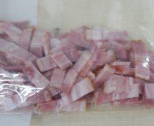 朝日新聞「be」かしこく選ぶ冷凍食品、お弁当に便利な素材系