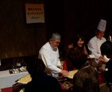 10月18日『冷凍食品の日』記念イベント、安めぐみさんメニューを含め冷凍食品パーティ