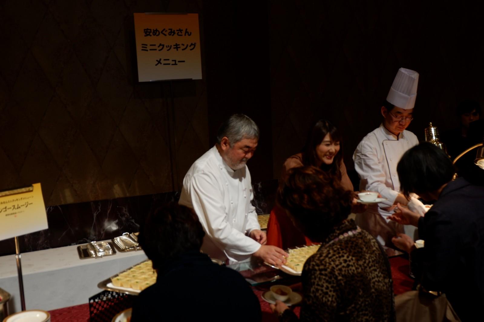 10月18日『冷凍食品の日』記念イ...