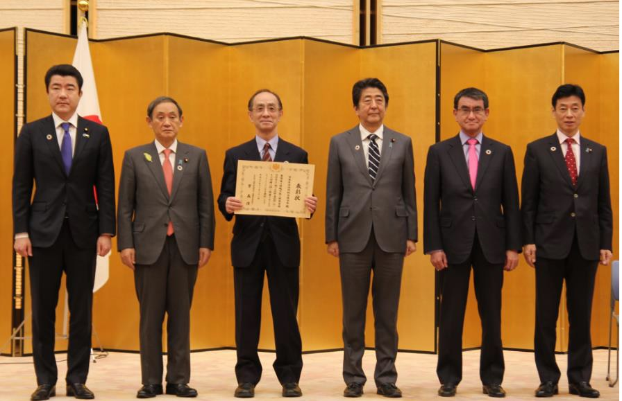 コープ商品の「エシカル消費」対応を表彰、第2回「ジャパンSDGsアワード」
