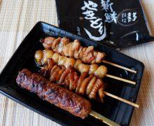 宮崎「恵屋」のやきとり♡美味しいものを冷凍食品にすると間違いなく美味しい!のである