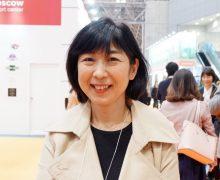 冷凍食品道場 入門編【その6】ホームフリージングすると美味しくて便利な「きのこ」~論文にした方、石黒弥生さんにFOODEX会場で出会いました