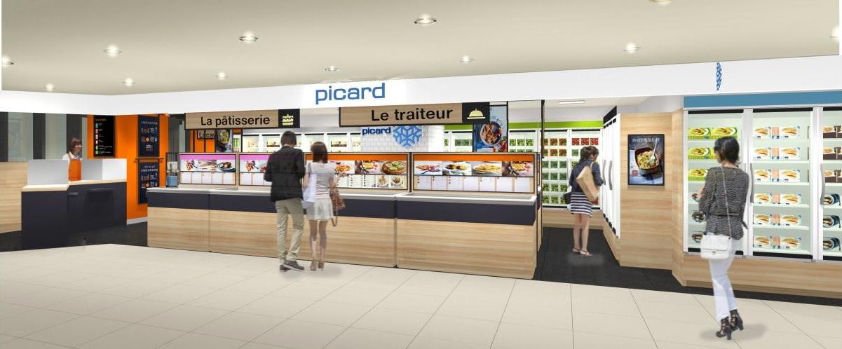 ついに10号店Picardは、吉祥寺! 4月23日「Picardキラリナ京王吉祥寺店」オープン
