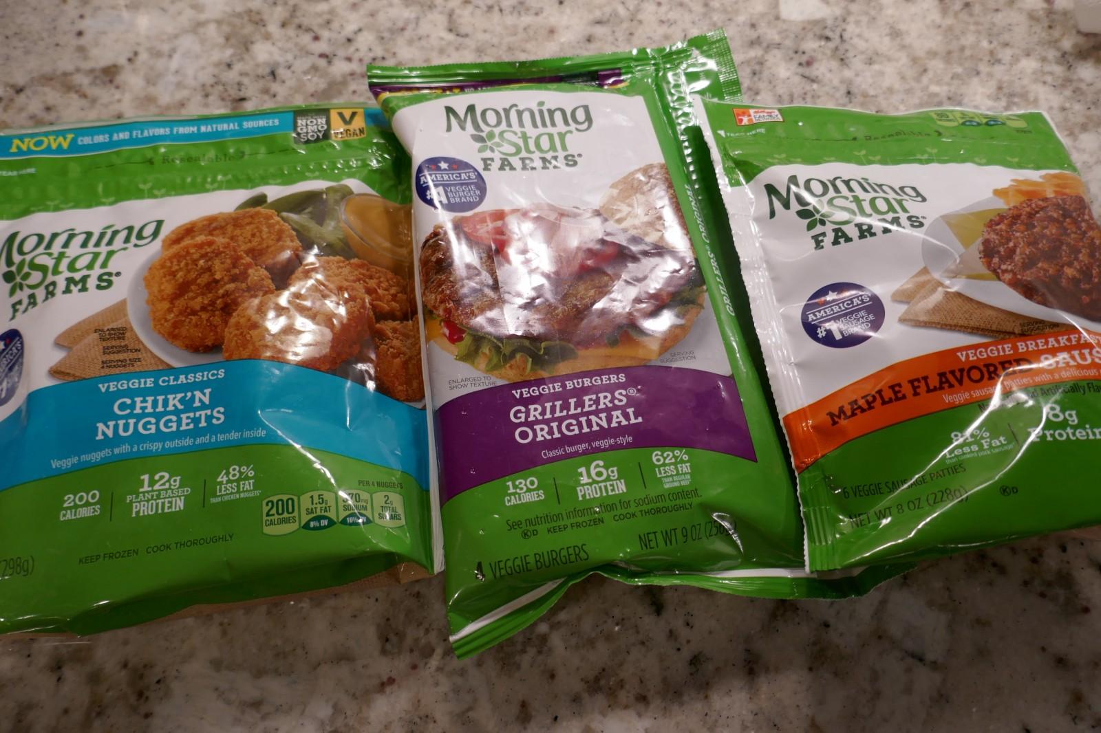 これから日本でも流行ると見込まれる代替ミート。米国で急伸中の大豆たんぱく冷凍食品を試食