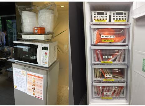 """職場に""""置き冷凍食品"""" 月額3万円からスタートする「オフィス・シュガーレディ」が2019年末130件超える"""