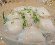 史上初!流水解凍でOK♪ 「大阪王将 冷やし餃子」、おつまみに『堅焼き』の新食感「大阪王将 つまみ餃子」