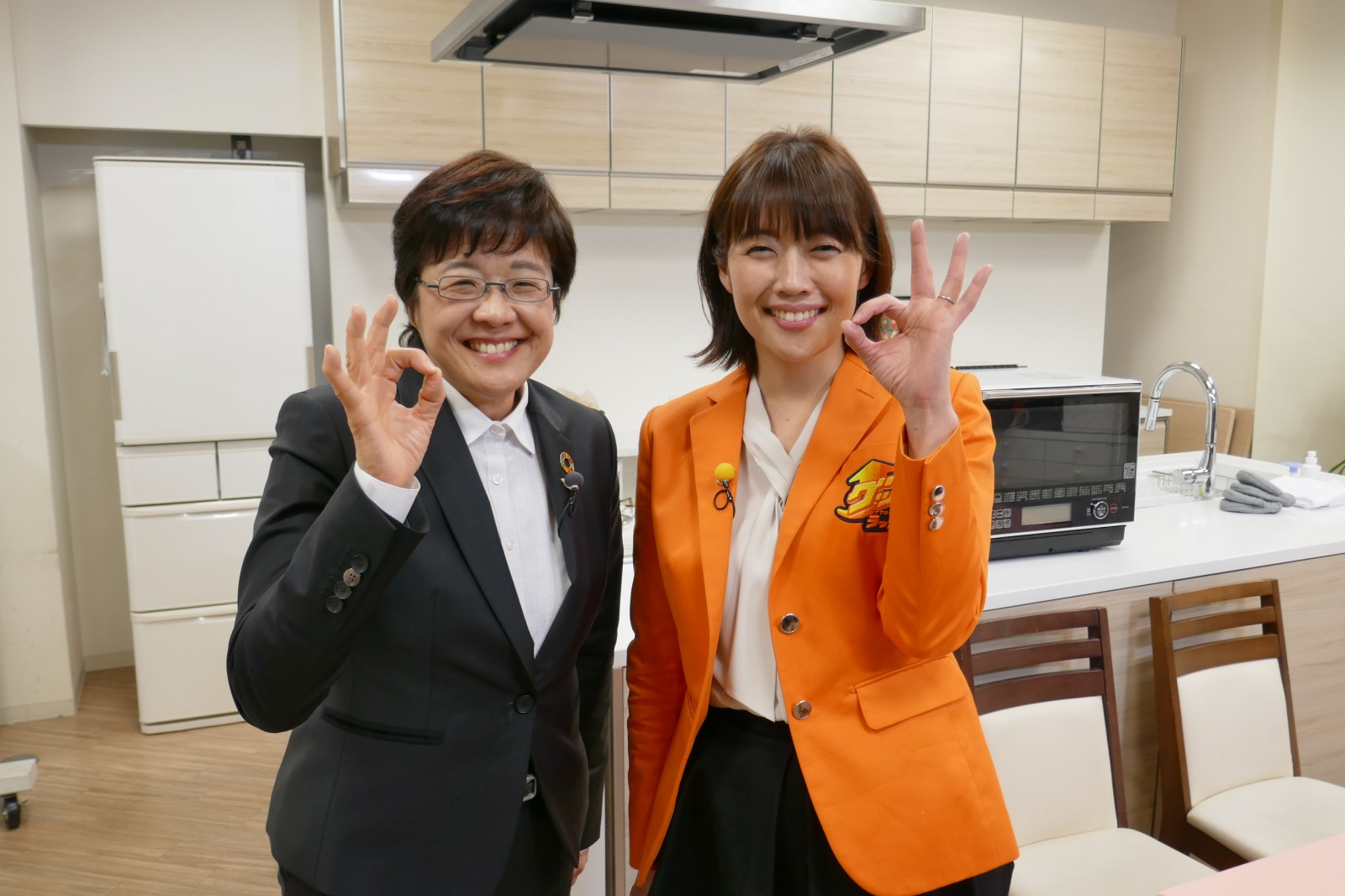 明日(1月21日)朝、TBS「グッとラック!」の『グッと5!』は、冷凍パスタで5品!!