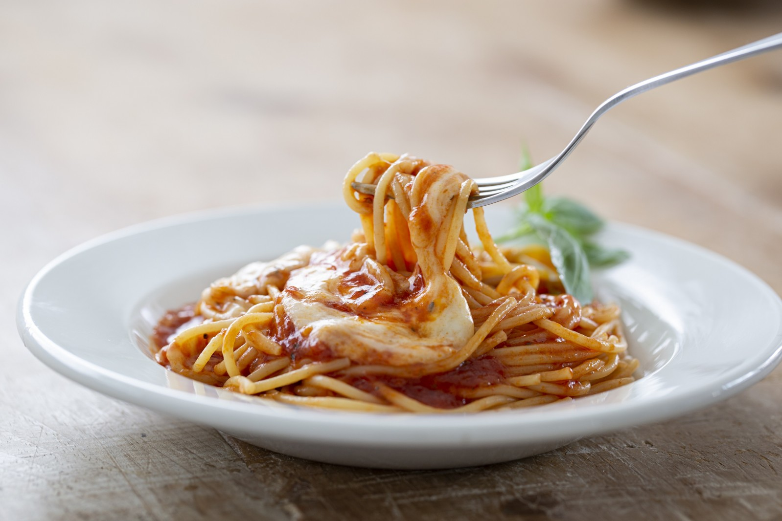 外食気分のパスタ♪ ピエトロの2020年春新商品 モッツァレラ&トマトがGood!!