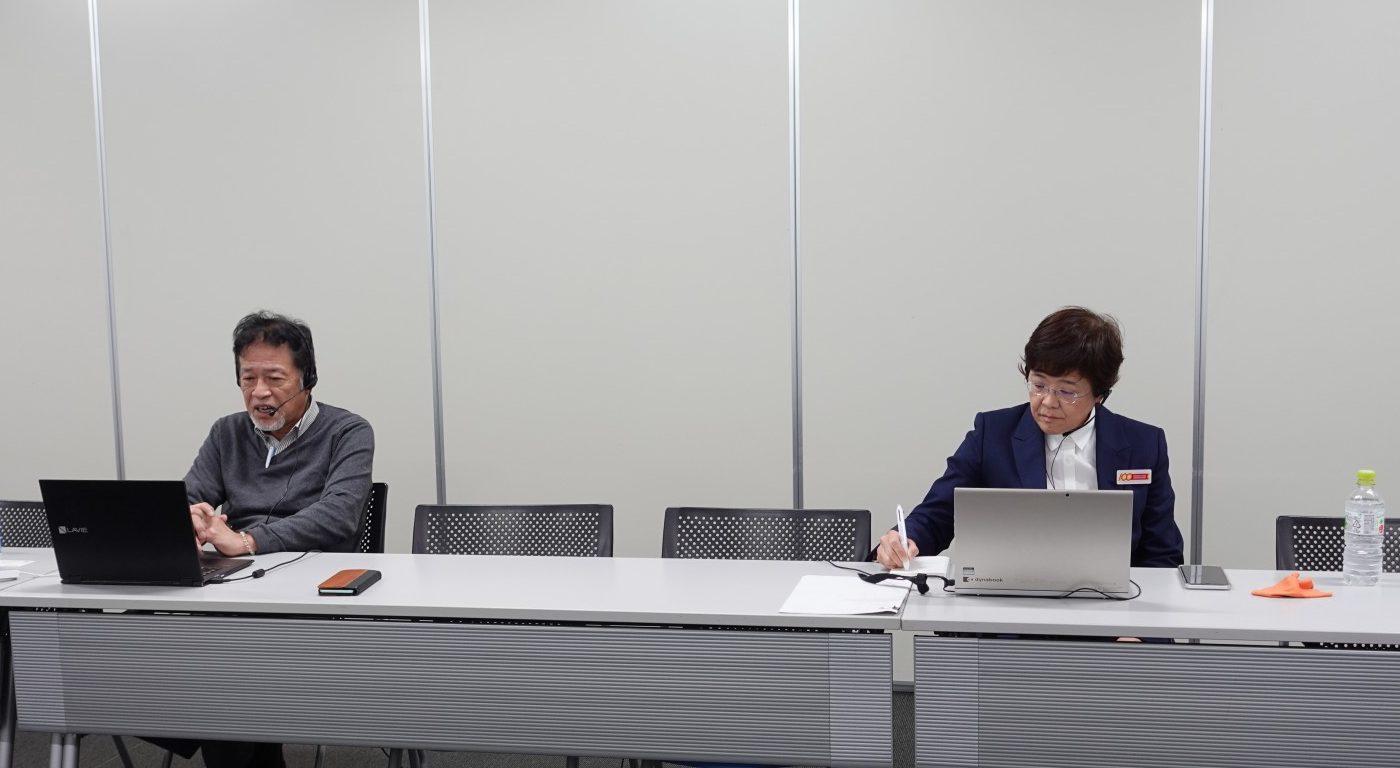 将来の冷食像に迫る! 「エフエフプレス」5周年記念オンラインフォーラムが日本食糧新聞電子版に取り上げられました