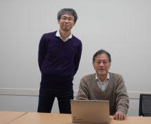今回のテーマはドリップ、1月13日開催 鈴木教授の第3回『食品冷凍技術懇談会』