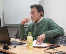 2月開催の第4回食品冷凍技術懇談会は、「食材に応じた解凍と調理について」 次回は3月12日