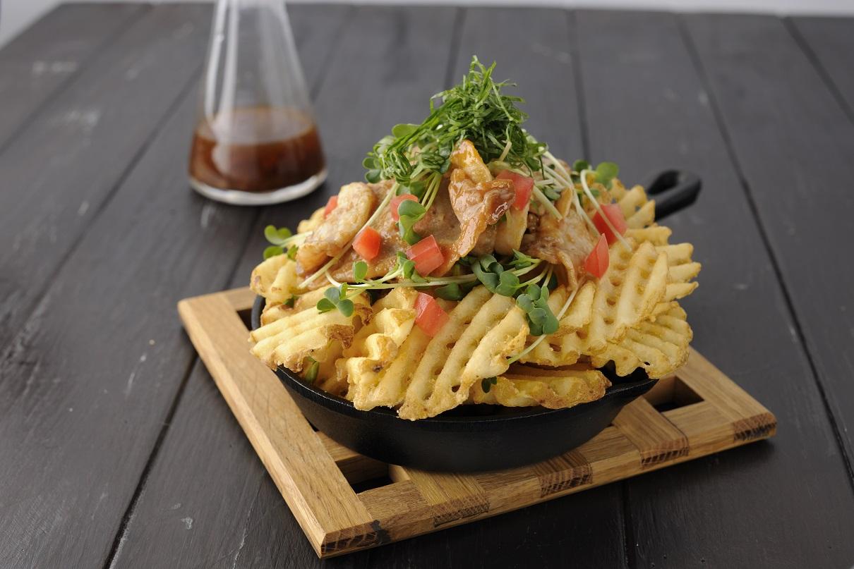 日本人が最も食べている冷凍食品は? 実は「ポテト」! やっぱり美味しいからねぇ~ということでシェア№1ラムウェストン社に聞いてきました