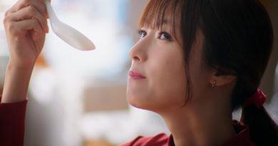深田恭子さんのニチレイ「本格炒め炒飯」新CM 発売20周年~発売以来ずーっと冷凍炒飯売上№1