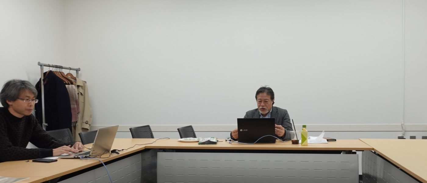 鈴木徹先生の「食品冷凍技術懇談会」第6回オンライン勉強会 4月13日申込受付中 テーマは「冷凍保管中の水分移行・乾燥劣化問題と予測・防止法 」