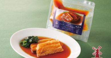 1個100gのジャンボ肉焼売でブレイクした「冷凍ミールキット」、札幌パークホテル舟橋総料理長にインタビュー