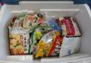 「前略 大とくさん」(中京テレビ)6月20日放送 ヘビロテ冷凍食品ベストテン