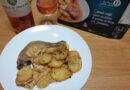 レンジでOK♪ フレンチの本格ディナー「鴨肉のコンフィとジャガイモのサラデーズ」、実は開発2年!!(ピカール)