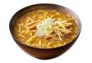 ついに「札幌味噌ラーメン」! キンレイ『お水がいらない』シリーズ